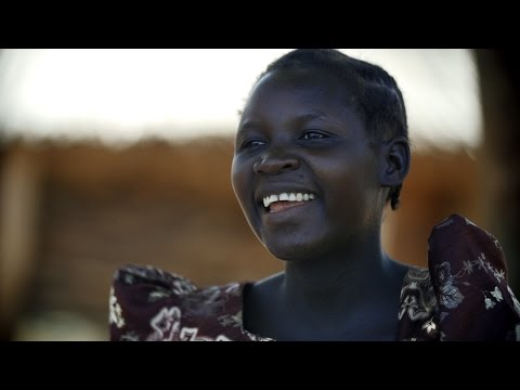 The Change in Our Lives - Malaria - Uganda
