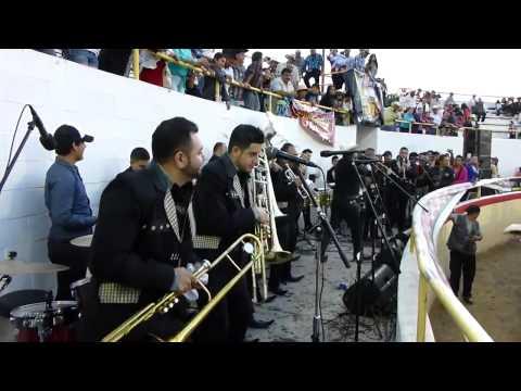 LA NUMERO 1 BANDA JEREZ DE MARCO FLORES CONTRATACIONES USA (305) 951 4460 - Mexico 333 971 4380