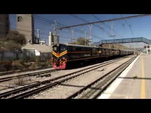 Rovos Rail Electrics 08