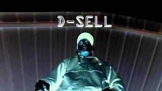 """Deep Meaningful Hip Hop Instrumental """"Fly Away"""" by D-Sell"""