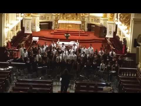 WAMD Canada 2018 -Chorus #3