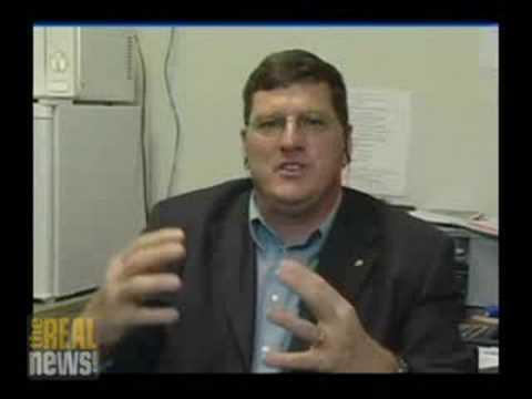 Scott Ritter on McCain's role in Iraq war