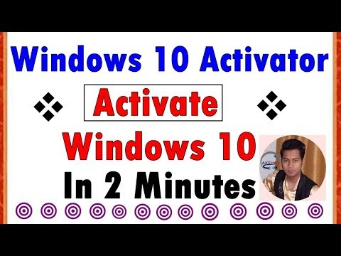 Activate Window's 10 | Tech Akshay