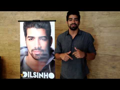 Dilsinho - Site Universal  Brasil