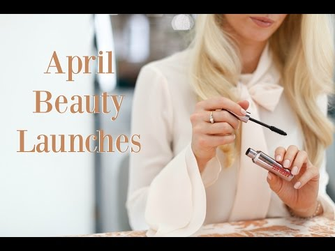 New April Beauty Launches!  Chatty First Impressions   |   Fashion Mumblr