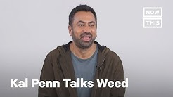 Why You Shouldn't Offer 'Harold & Kumar' Star Kal Penn Weed | NowThis