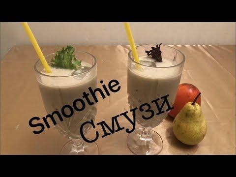 Healthy Smoothie & Полезные Смузи & Холодное Наслаждение