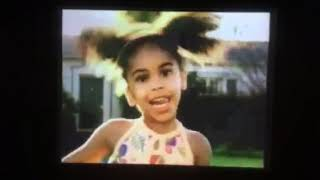 PBS Kids Use Your Imagination Music Video Promo 1999