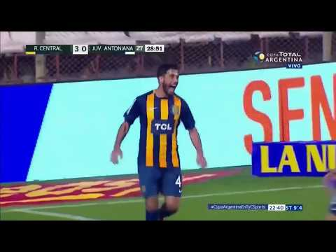 El camino de Rosario Central hasta la Final