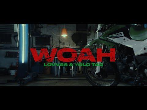 Lovv66 X Yolo Tag - Woah