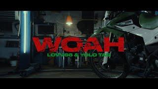 Смотреть клип Lovv66 X Yolo Tag - Woah