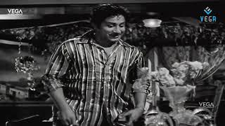 Raja Rani Tamil Full Movie_Sivaji Ganesan, Karunanidhi-Part-4