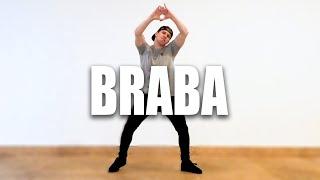Baixar BRABA - Luisa Sonza I Coreógrafo Tiago Montalti