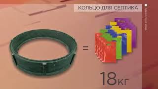 Производство черепицы лотков лежачих полицейских в России