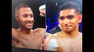 KHAN v BROOK!!! is it now too late????