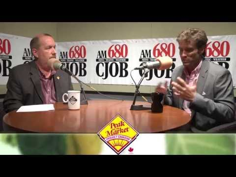 Food and Friends TV with Larry McIntosh & Kevin Klein, MyToba.ca