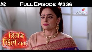 Dil Se Dil Tak - 24th May 2018 - दिल से दिल तक - Full Episode