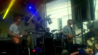 "moe. ""set 1"" 6/14/2014 @ LoHi Music Fest, Denver Colorado"