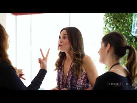 Solana Nolfo - Masterclass Testimonial