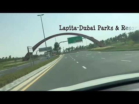 Eid Ul Fitr 2017- Lapita-Dubai