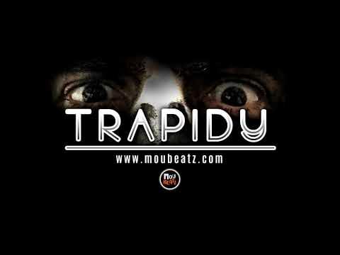 """trapidy""-|-electro-trap-rap-beat-|-free-hip-hop-instrumental-|-2019-|-moubeatz"