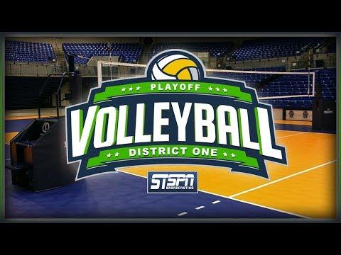 Lynnwood (WA) Ferndale (WA) 3A Qtrs Volleyball