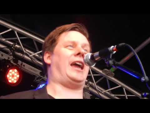 30  Blues Baltica Blues fest Eutin  Two Timer PL & Richie Arndt & Band DDonnerstag, 16  Mai 2019