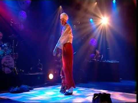 Mercan Dede - Montreux Jazz Fest 2003