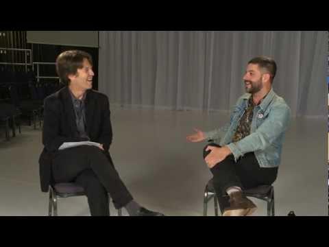 Miguel Gutierrez in Conversation with Philip Bither