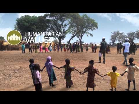 Towards the World Humanitarian Summit: the European Commission's vision to reshape aid