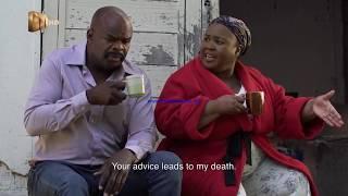 The Queen Mzansi Magic| Patronella-Death Wish