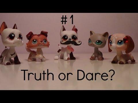 Lps Truth Or Dare #1