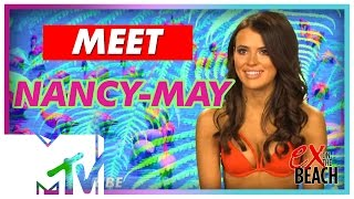 EX ON THE BEACH SEASON 4 | NANCY'S NUTS AND SHAGGED IN A SPA (NOT THE SHOP) | MTV