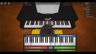 Roblox Piano | Doki Doki Literature Club! - Your Reality