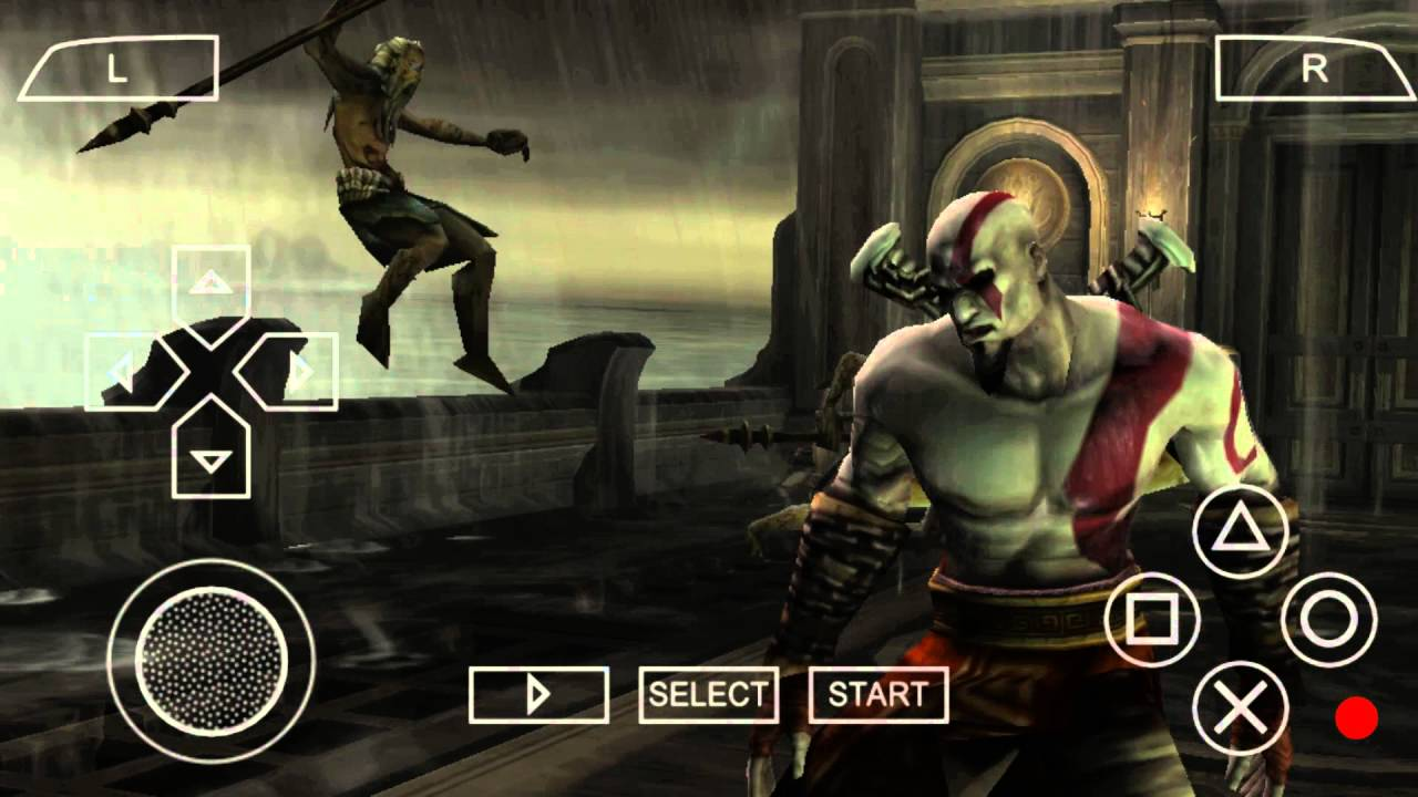 How to run psp Games faster on Android [PpsspP] without any Laging