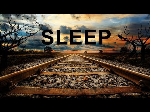 Guided Sleep Meditation | Train Journey To Deep Sleep - Meditation Vacation