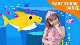 BABY SHARK DANCE 2019