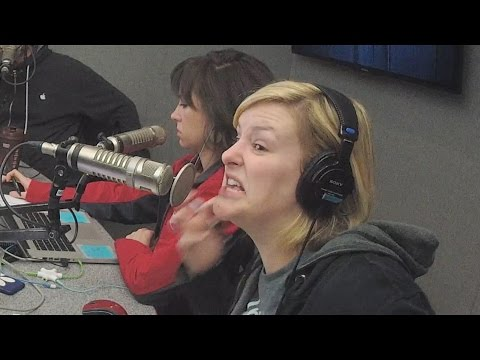 Precast Taping: Bekah Freaks Out Over the Oxford Comma