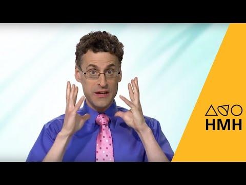 Видео Houghton mifflin geometry test 55 answers