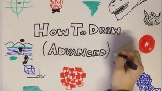 How to draw: Penis