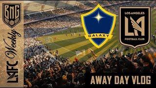 LAFC Away Days | LA Galaxy - F*** Zlatan Edition