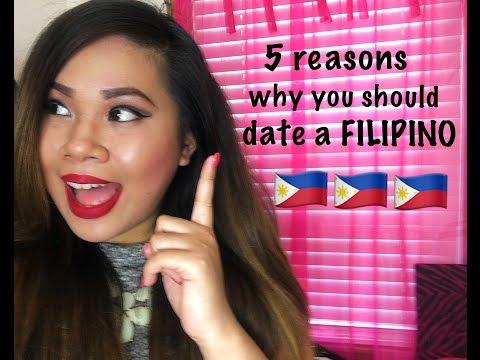Dating a filipino american man