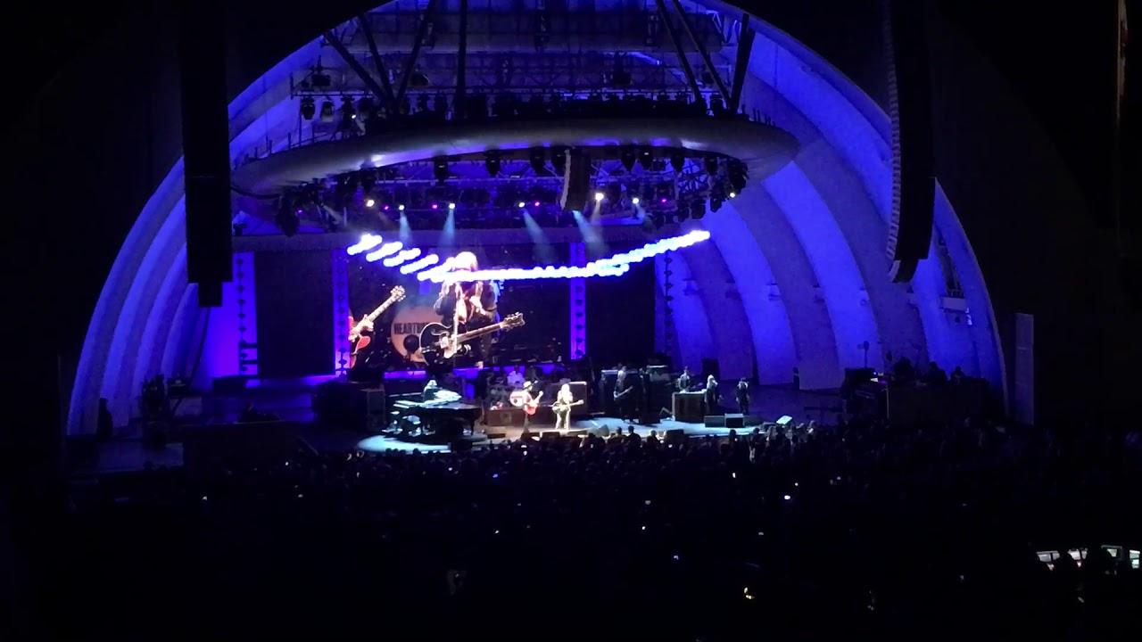 Tom Petty Final Tour