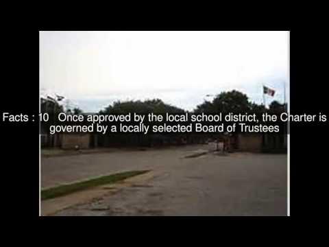 Vida Charter School Top  #23 Facts