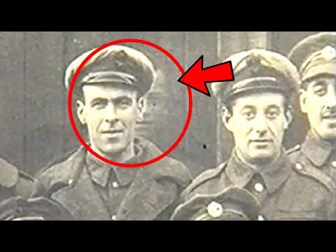 10 Unsolved Pictures That Will NEVER Be Explained (Conspiracy Theories, UFOs, Mysteries)