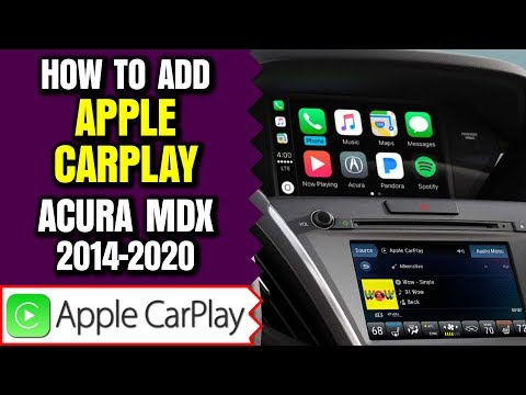 acura-mdx-apple-carplay---add-apple-carplay-android-auto-to-acura-mdx-2014-2020-hdmi-input-/-navtool
