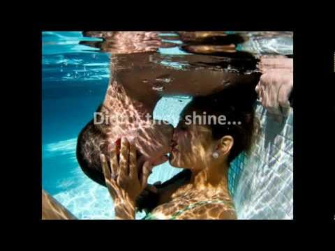 Meagan Good (Kali) - Love Song (George Pride Remix Edit) [lyrics on screen]