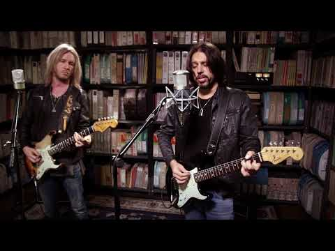 Kenny Wayne Shepherd Band Full Session
