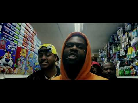 BRUNO BROWN + STIZZY DOE ROK - UPTOWN VIBES (OFFICIAL MUSIC VIDEO)