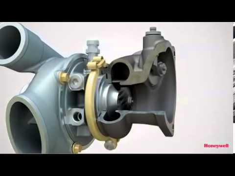 Gasoline DualBoost Turbo